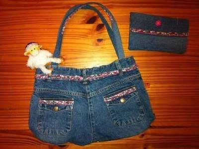 faire un sac a main avec un vieux jean sac armani jean vernis bleu sac a dos eastpak jean. Black Bedroom Furniture Sets. Home Design Ideas
