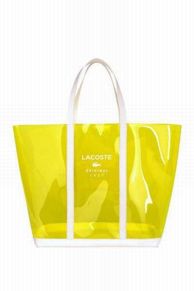 Pas Dos Homme Dos sac Lacoste sac Petit A Cher Sac RxwgZf8