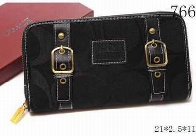 portefeuille rouge cuir portefeuille femme coach portefeuille sabrina ninon. Black Bedroom Furniture Sets. Home Design Ideas