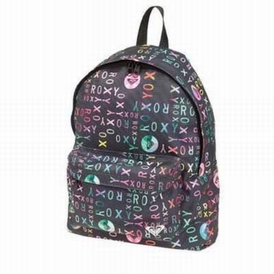 00030e717d sac roxy noir et violet,sac roxy pour le college,sac a main roxy intersport